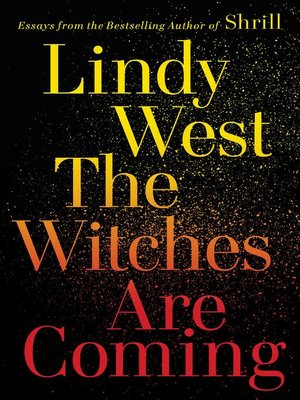 cover image of The Witches are Coming